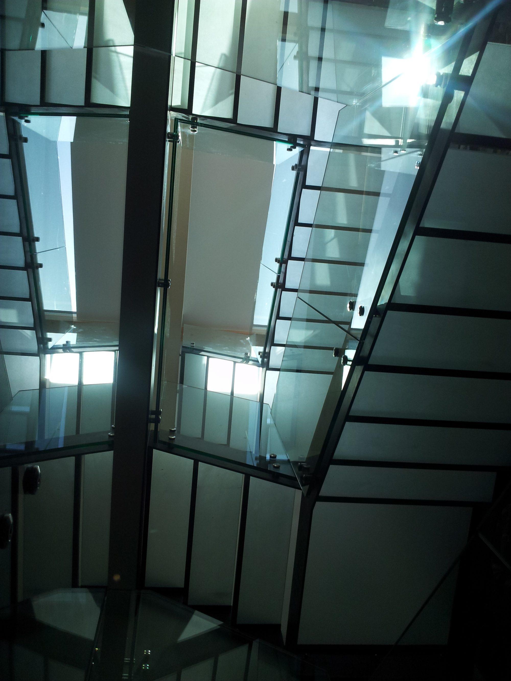 atelier d'architecture MARC LUTHI